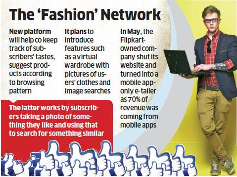 Source: http://brandequity.economictimes.indiatimes.com/news/business-of-brands/users-will-like-it-myntra-to-become-facebook-of-fashion/48323678
