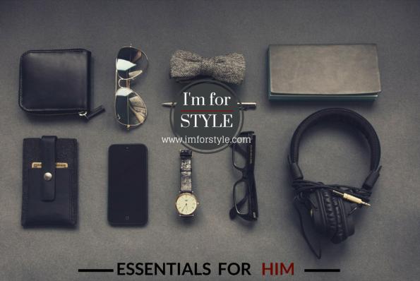Stylish Essentials for Men