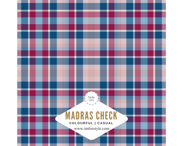 Indian Madras Check