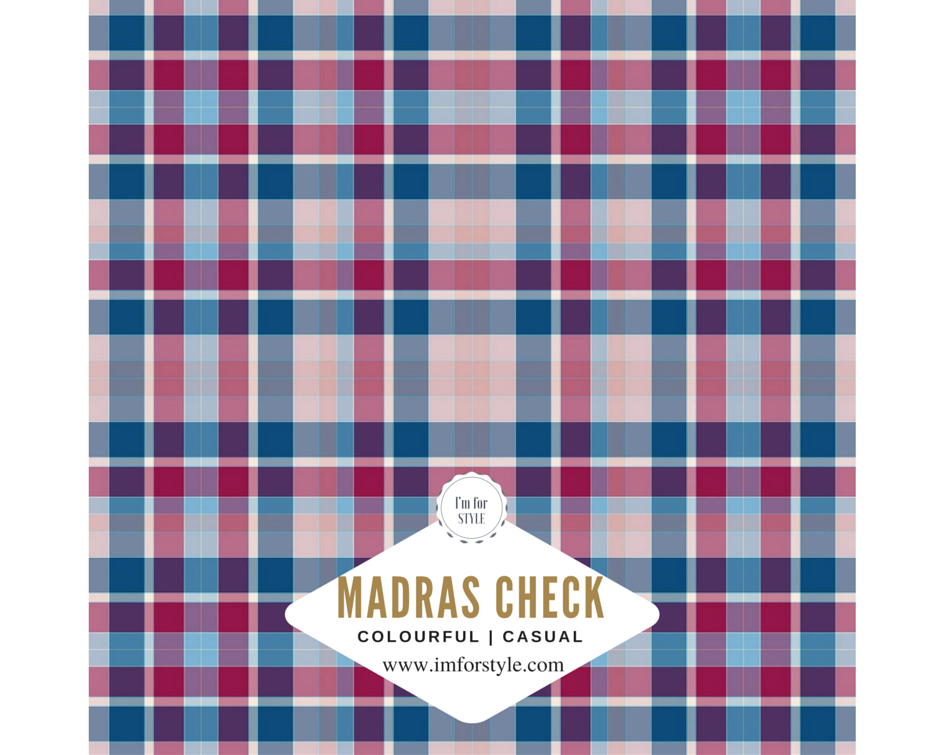 guide to 6 popular checks in style keep a check i m for style