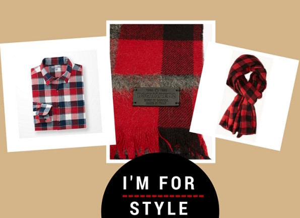 Plaid Flannel Merchandise Pictures from Uniqo |Dsquared2 |Forever 21