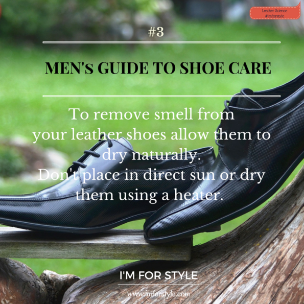 Leather shoe care, shoe care, men shoe, leather care