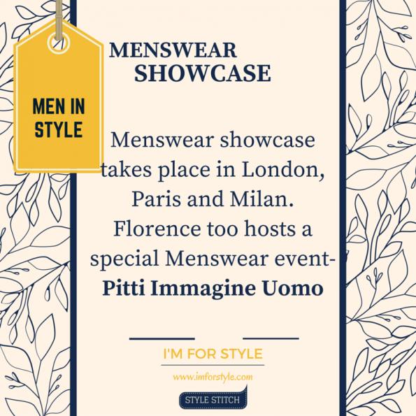 Fashion week, history of fashion week, NYFW, origin of menswear,menswear show, fashion week, fashion facts,
