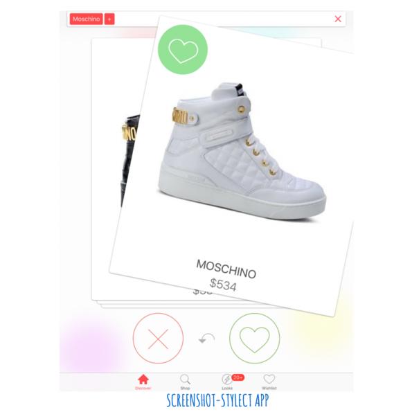 imforstyle, tinder, fashion, style, e-commerce, app