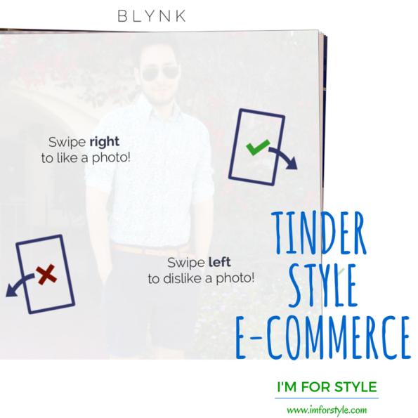 imforstyle, tinder, e-commerce, style, fashion, app,