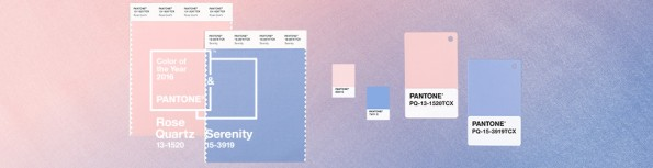 Color of the year, colors 2016, pantone, color trends, rose quartz, serenity