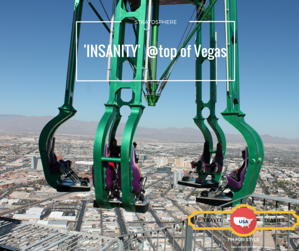 Las Vegas, things to do, imforstyle, stratosphere, cirque du soleil, zumanity, hakkasan, mgm,