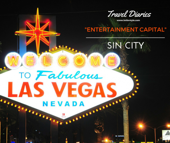 Las Vegas, things to do