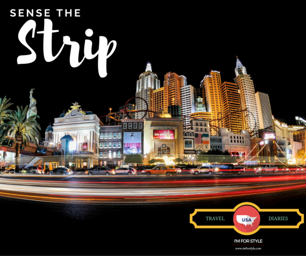 LasVegas, Strip, Things to do