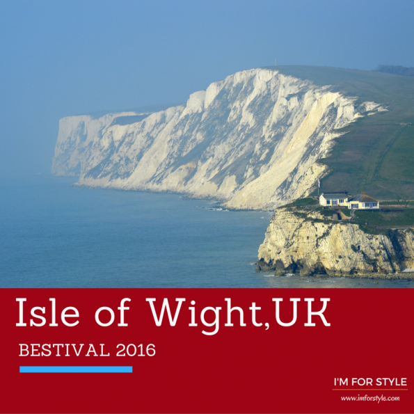 Bestival 2016, UK, Travel, Music festival, imforstyle, isle of wight