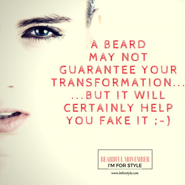 Movember, moustache, imforstyle, beards, men style, men style blog, grooming, hairstyles, aanchal prabhakar, beard facts, what women want, men style inspiration