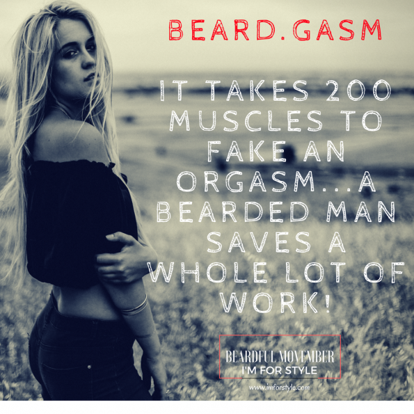Movember, moustache, imforstyle, beards, men style, men style blog, grooming, hairstyles, aanchal prabhakar, beard facts, what women want, men style inspiration