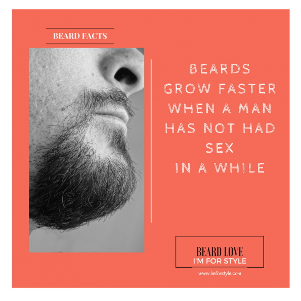 Beard Facts, Movember, moustache, imforstyle, beards, men style, men style blog, grooming, hairstyles, aanchal prabhakar, menhairstyle, style evolution, men looks, beauty, bearded man, beard love, style, facts, did you know