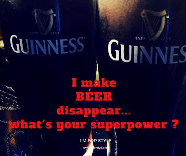 International Beer day, imforstyle, aanchal Prabhakar jagga, beer, menstyle, Guinness, beer quotes, quotes, gentleman goals